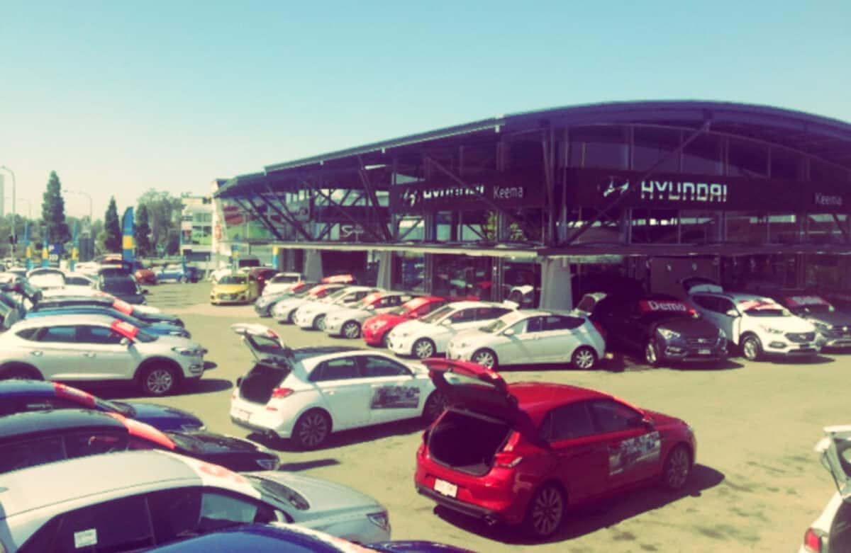 car dealer springwood 3521 pacific hwy, springwood qld 4127 hyundai car dealerships