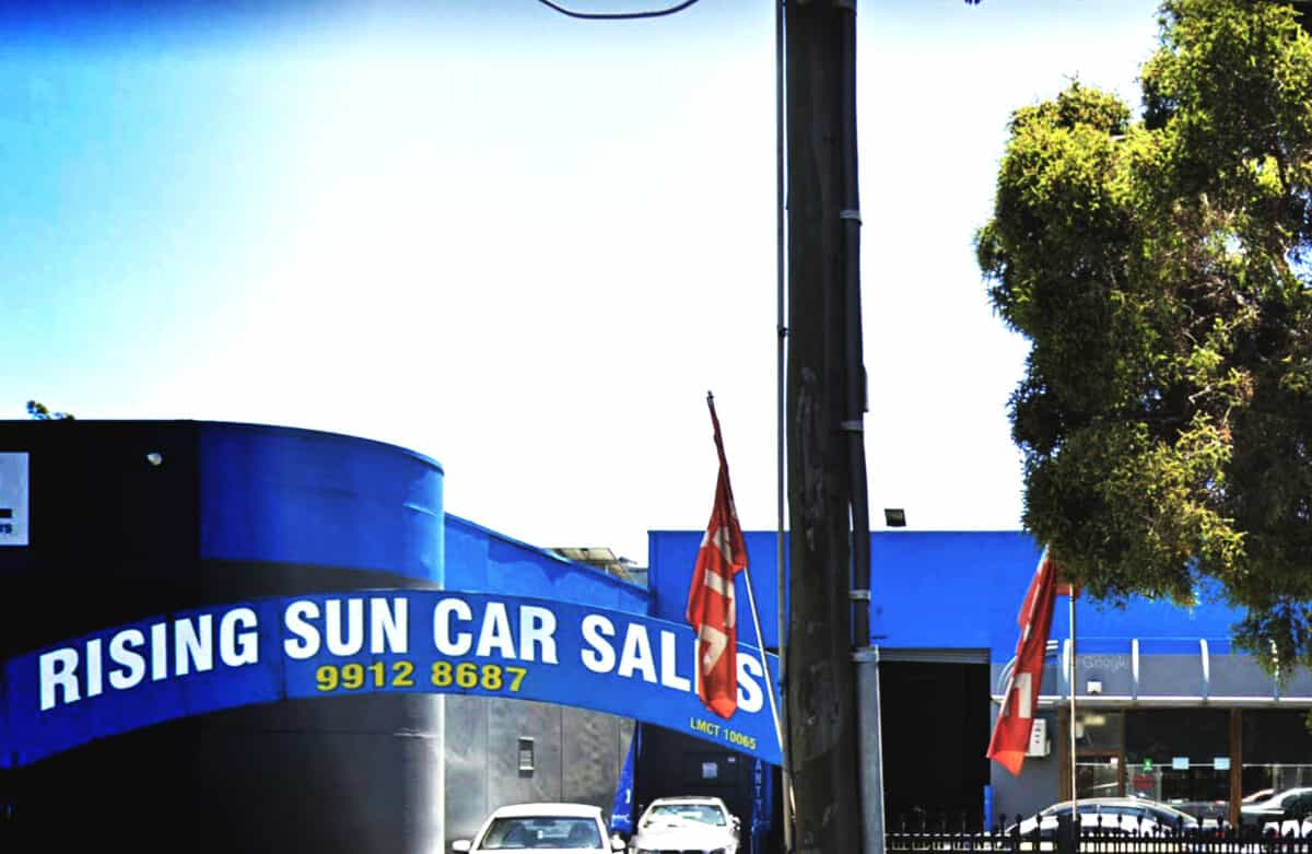car dealer in west footscray, victoria 496 geelong rd, west footscray vic 3012 car dealer near me